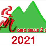 Calendario Giro2Cime 2021
