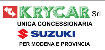 KRYCAR Srl - Concessionaria SUZUKI